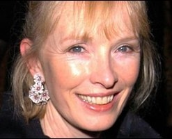 Lindsay Duncan the new Doctor Who companion