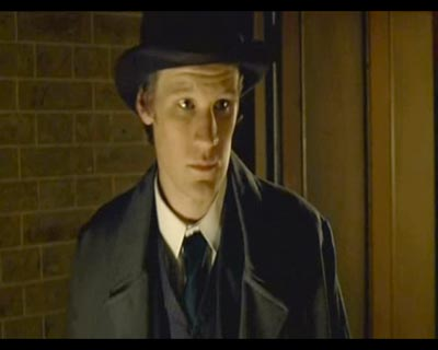 11th doctor who matt smith