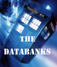 TARDIS Databanks Doctor Who Fan Saver